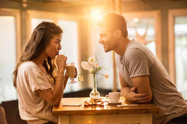 wann wird flirten ernst)